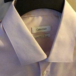 Men's Dress Shirts Bundle XL 17 1/2 :4/35